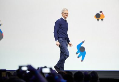 WWDC Keynote wrap-up