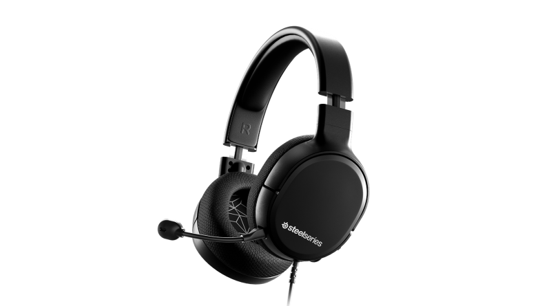 SteelSeries releases Arctis 1 headset